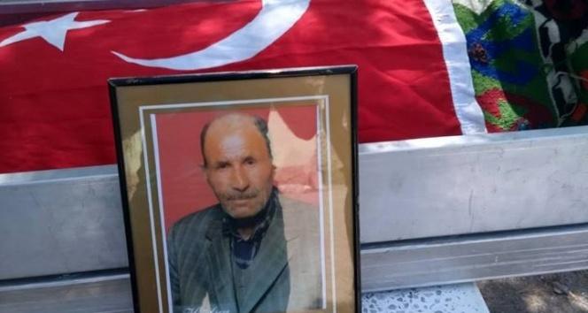 Kore Gazisi Kurulay vefat etti