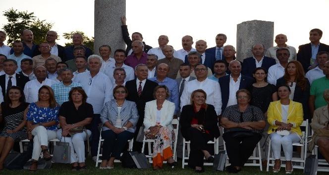 İzmir'de bin 500 yıl sonra Agora Meclisi