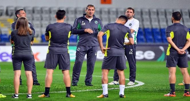 Ludogorets, Başakşehir maçına hazır