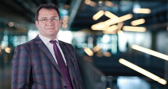 Prof. Dr. Yusuf Baran'a Eczacılık Akademisi Teşvik Ödülü aldı