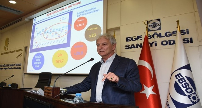 Yorgancılar 4 yılını anlattı, MESKOM üyeleri alkışla destek verdi