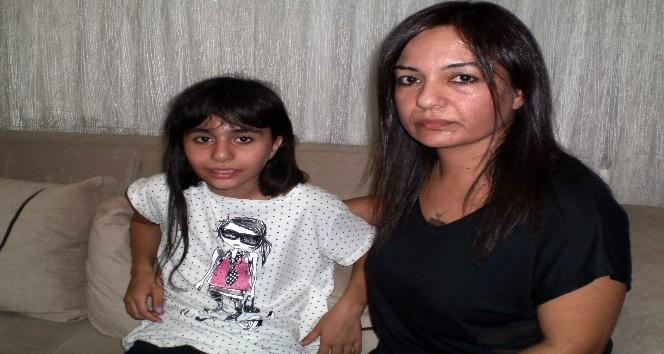 (Özel Haber) Cip sürücüsü otizmli çocuğa çarpıp kaçtı