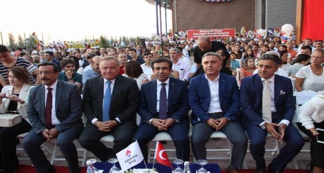 Diyarbakır'a 55 milyonluk eğitim yatırımı