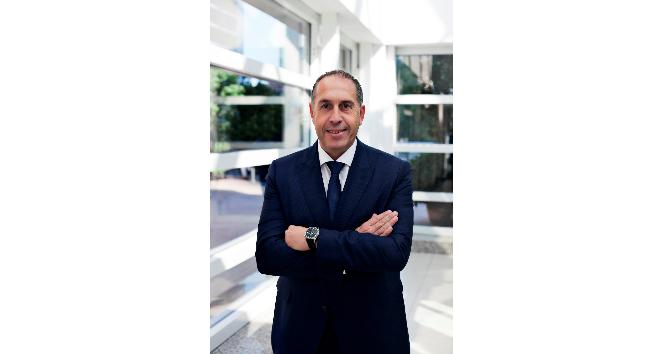 Euromaster Türkiye'ye yeni genel müdür