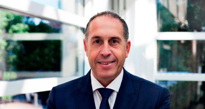 Euromaster Türkiyeye yeni genel müdür