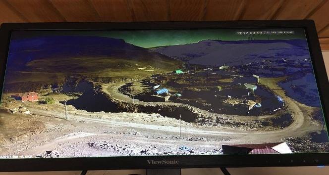 Çıldır Yıldırımtepe Mahallesi kamera Sistemi İle İzlenecek