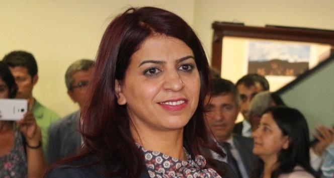HDPli Yiğitalp serbest bırakıldı