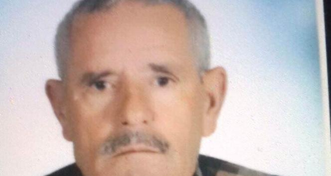 74 yaşındaki kayıp Alzheimer hastası yaşlı adamın cesedi çobanlar tarafından bulundu