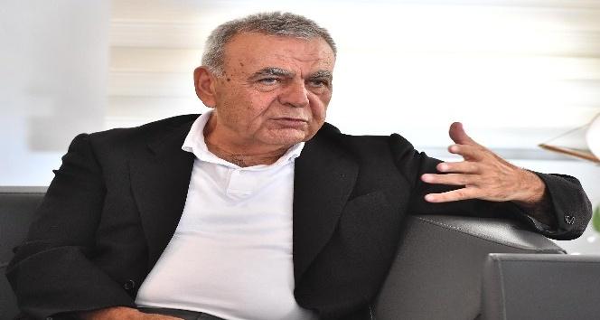 """Başkan Kocaoğlu'ndan metro sorusu: """"Metronun kredi onayı neden verilmez?"""""""