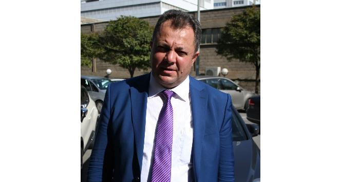 FETÖ'den tutuklu avukat polise 'hakaretten' hakim karşısında