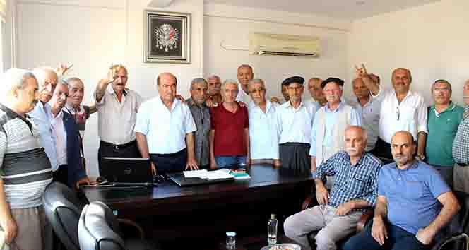 MHPden 28 kişi istifa etti