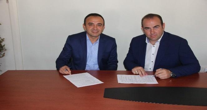 Kastamonu İl Özel İdare'nin sağlık sponsoru Özel Kastamonu Anadolu Hastanesi oldu
