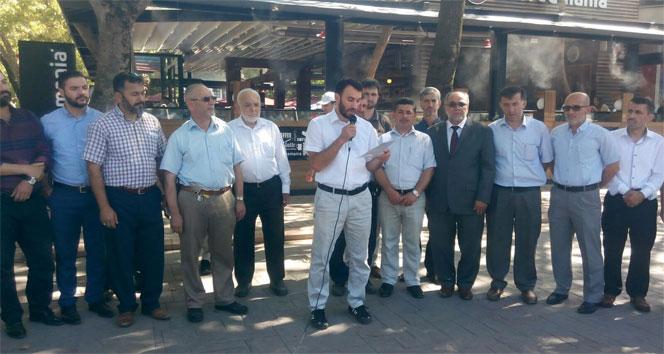 Din görevlilerinden Arakandaki zulme tepki