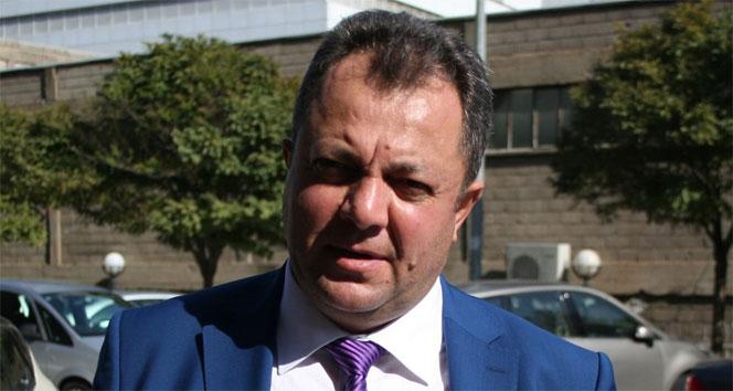 FETÖden tutuklu avukat polise hakaretten hakim karşısında