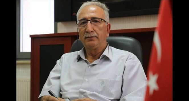 İnönü Üniversitesi Spor Bilimleri Fakültesine Prof. Dr. Rıfat Güneş atandı