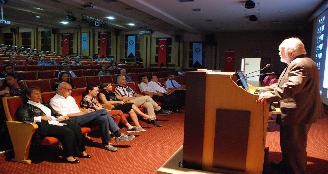 Gazi Üniversitesi'nde sağlık çalışanlarına sepsis eğitimi verildi