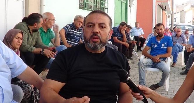Almanya'da ölen Furkan Şen Sandıklı'da toprağa verildi
