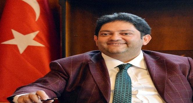 Oral, Ticaret Borsası başkanlığına aday