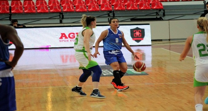 11. Erciyes Cup'ta ikinci gün