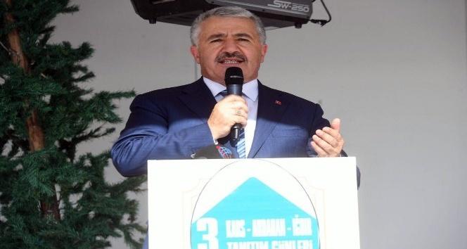 Başkent'te 3. Kars, Ardahan, Iğdır Tanıtım Günleri