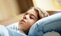 Çocuklarda 'el-ayak-ağız hastalığı' sonbaharda artıyor