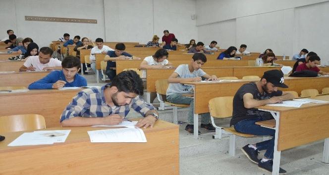 Bartın Üniversitesi'ne 14 farklı ülkeden 197 yeni öğrenci