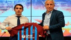 Trabzonspor, Abdulkadir Ömürün sözleşmesini 2022 yılına kadar uzattı