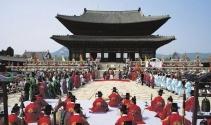 Kore'yi ilk 7 ayda 14 bin 648 Türk turist ziyaret etti
