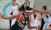 Hatay BŞB Galatasaray'ı farklı yendi
