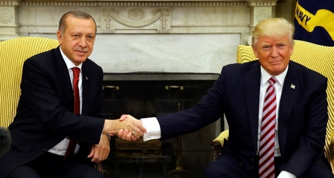 Beyaz Saraydan Erdoğan açıklaması