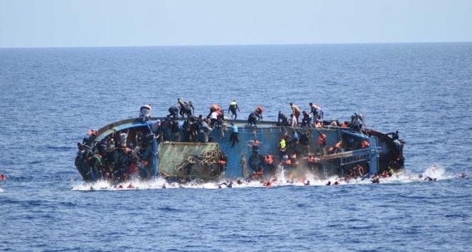 Nijeryada tekne battı: 33 ölü