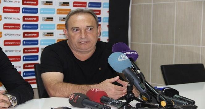 Elazığspor - Balıkesirspor Baltok maçının ardından