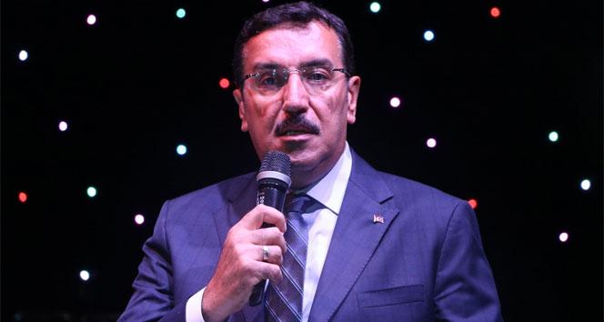 Gümrük ve Ticaret Bakanı Tüfenkci: Türkiye, ABD ve Japonya gibi birçok ülkeyi geride bırakmayı başardı
