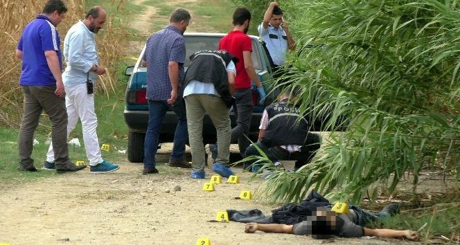 Nazilli'deki seri cinayetin zanlısı İzmir'de yakalandı