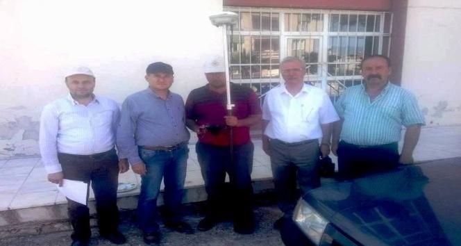Bozdoğan'da eğitime dev yatırım