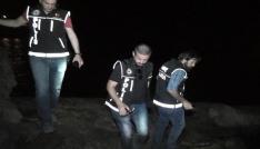 Amasrada uyuşturucu operasyonu