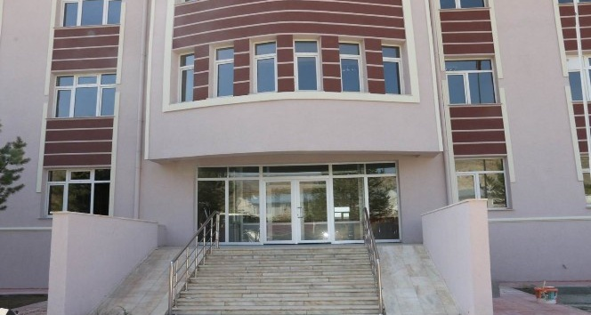 Tıp Fakültesi artık Erzincan'da eğitim verecek