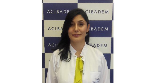Nöroloji Uzmanı Dr. Hatice Köse Özlece Acıbadem Kayseri Hastanesi'nde