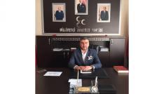 MHP İl Başkanından 400 istifaya yalanlama