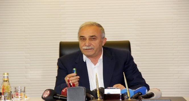 Bakan Fakıbaba'dan fındık üreticilerine müjde