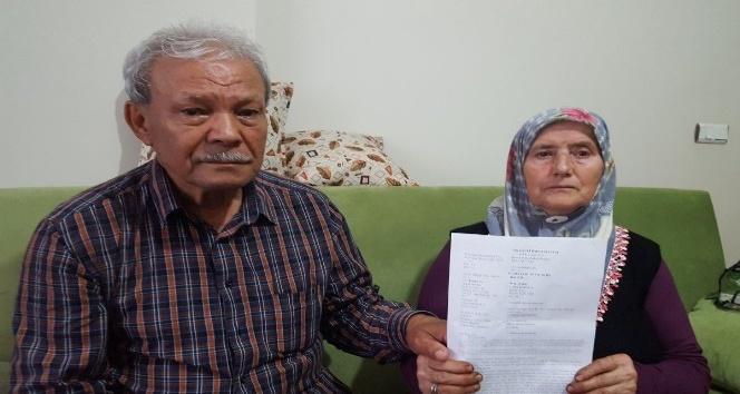 72 yaşındaki kadını 80 bin TL dolandırdılar