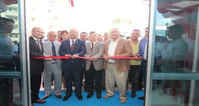 Osmaniye Sağlıklı Hayat Merkezine kavuştu