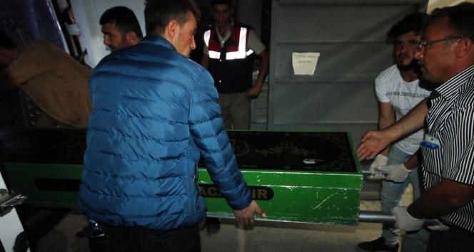 Konyada mermer ocağında iş kazası: 1 ölü