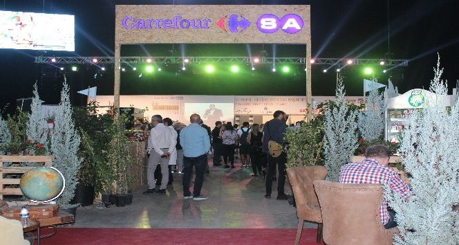 Gastronominin başkenti İstanbul olacak