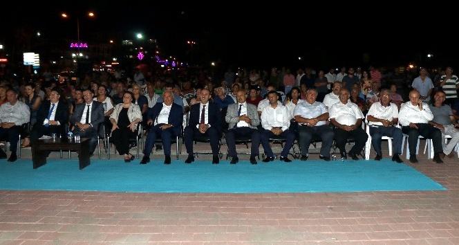 Adana'da balık avı sezonu açıldı