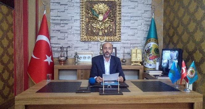 Büyük Osmanlı Derneği'nden Kuzey Irak'ta yapılacak referandum ile ilgili açıklama