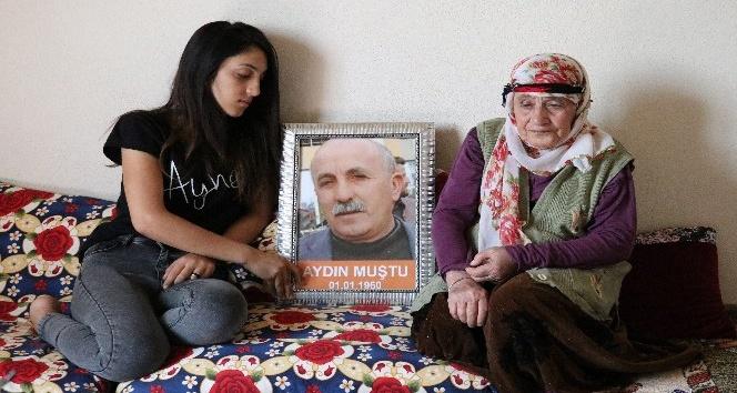 Şehit Muştu'nun kızı: