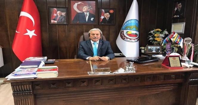 Belediye Başkanı Şahinden 'İlköğretim Haftası' mesajı