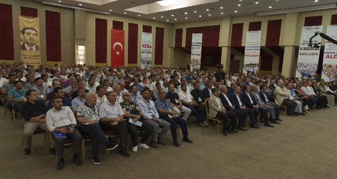 9. Üniversite Teşkilatları Türkiye Buluşması