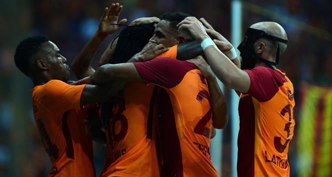 Galatasaray 2-0 Kasımpaşa Maçı Geniş Özeti ve Golleri İzle | Gs Kasımpaşa maçı Kaç Kaç bitti?